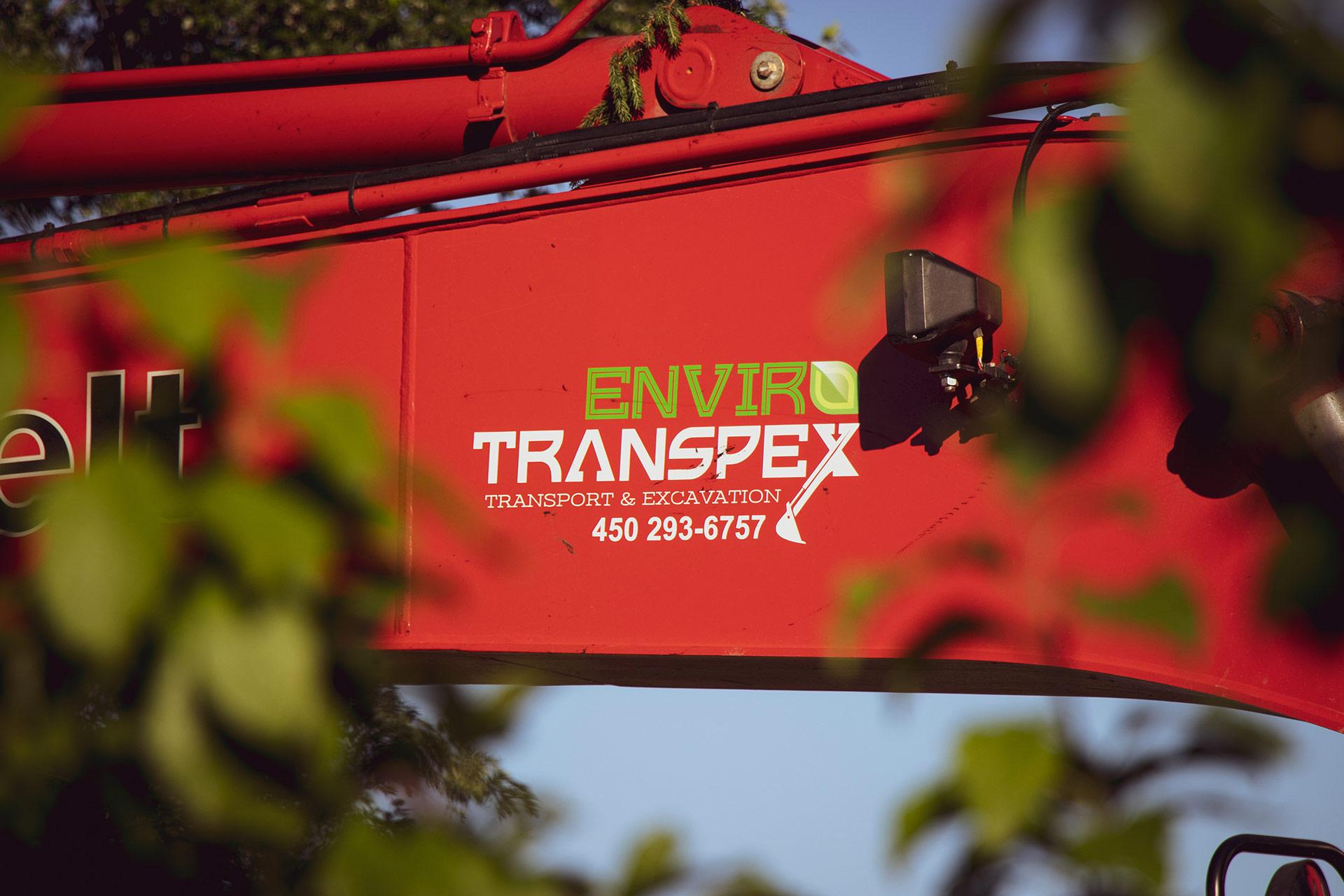 Envrio Transpex - Carrières